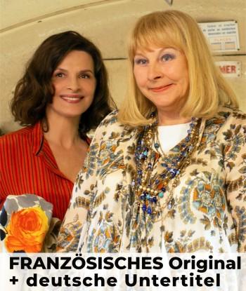 Die perfekte Ehefrau - französische Originalfassung mit dt. Untertiteln - Mo, 20.09.2021 - 20 Uhr - Kino Gmunden