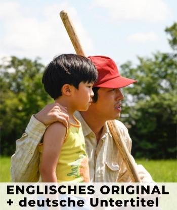 Minari - Englische Originalfassung mit dt. Untertiteln - Mo, 04.10.2021 - 20 Uhr - Kino Gmunden