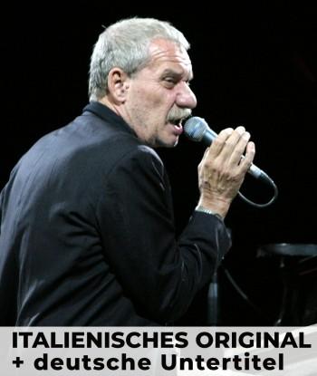 Paolo Conte, via con me - Italienische Originalfassung mit dt. Untertiteln - Mo, 18.10.2021 - 20 Uhr - Kino Gmunden