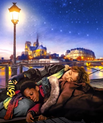 Unter den Sternen von Paris - Di, 09.11.2021 - 19 Uhr - Kino Gmunden
