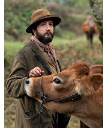 First Cow - engl. Originalfassung mit dt. Untertiteln - Mo, 09.08.2021 nur um 20 Uhr im Kino Gmunden